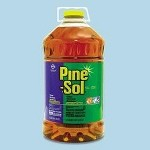 Pine-Sol® Pine Scent Liquid Cleaner 144 oz.