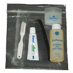 5 Piece Admission Kits