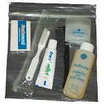 6 Piece Admission Kits