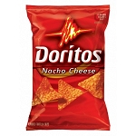 Doritos Nacho Cheese