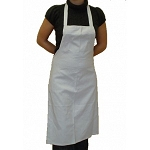 Aprons White Cloth