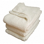 22 x 44 White Bath Towel