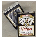 Vegas Pinochle Cards