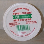 Royal Crown Hair Dressing 4 oz.