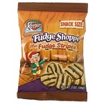 Keebler Mini Bites Fudge Stripes