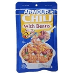 Armour Hot Chili With Beans
