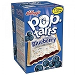Pop Tart - Blueberry