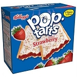 Pop Tart - Frosted Strawberry