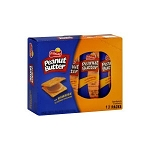 Frito Lay PB & Cheese Crackers