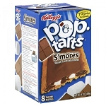 Pop Tart - S'Mores