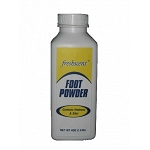 Freshscent Foot Powder