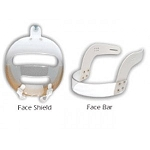 Humane Restraint Face Shield