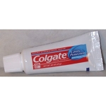 Colgate Toothpaste .85 oz. Bulk Packed
