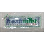 Freshmint Clear Toothpaste .28 oz. Packet