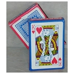 Economy Playing Cards - 12/box