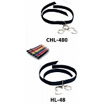 Nylon Hook & Loop Transport Belts