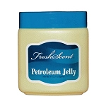 FreshScent Petroleum Jelly 4 oz.
