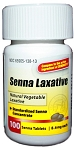 8.6mg Senna Laxative