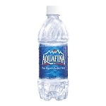 Aquafina Water 20 oz. Bottles