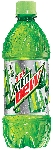 Diet Mountain Dew Bottles