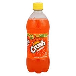 Crush- Orange