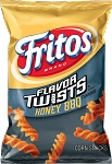 Fritos BBQ & Honey Twist