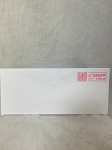 Stamped Envelope - 100/pack