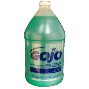GOJO Body and Hair Shampoo 1 Gallon
