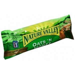 Nature Valley Oats N Honey