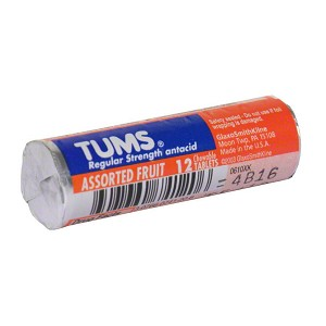 Tums - Assorted Fruit