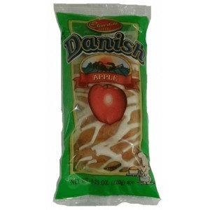 Dutch Apple Danish
