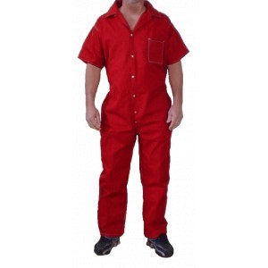 Inmate Jumpsuits