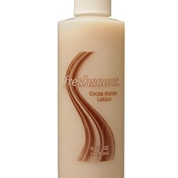 Freshscent Cocoa Butter Lotion 4 oz.
