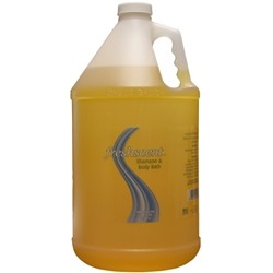 Freshscent Shampoo & Body Wash 1 Gallon