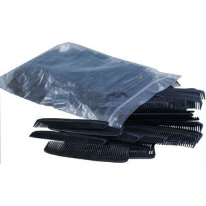 BULK PACK 5 inch Pocket Comb