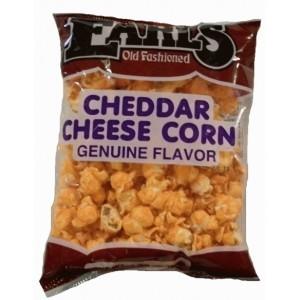 Earls Cheese Corn
