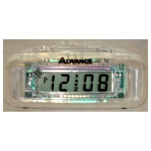 Digital Alarm Clock - Battery